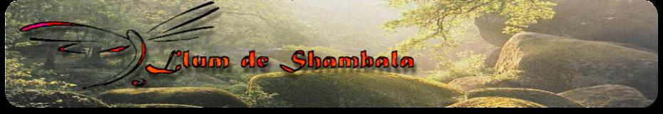 Llum de Shambala