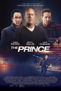 Xem Phim Mật Danh - The Prince