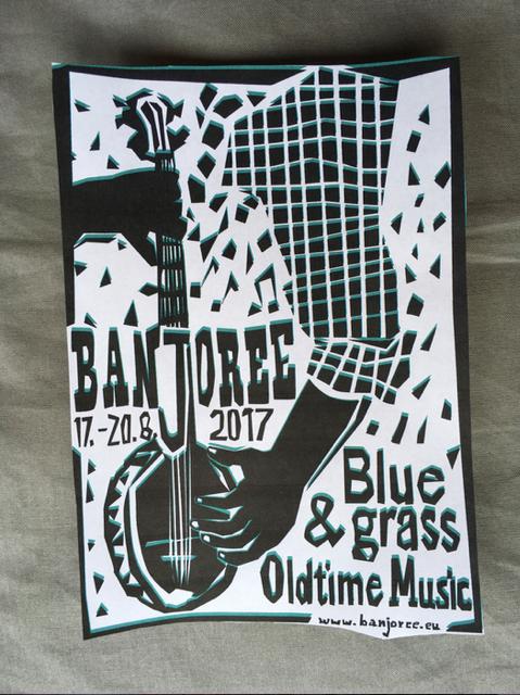 Banjoree 2017