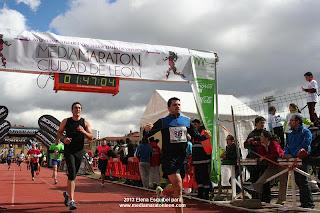 media maraton leon www.mediamaratonleon.com