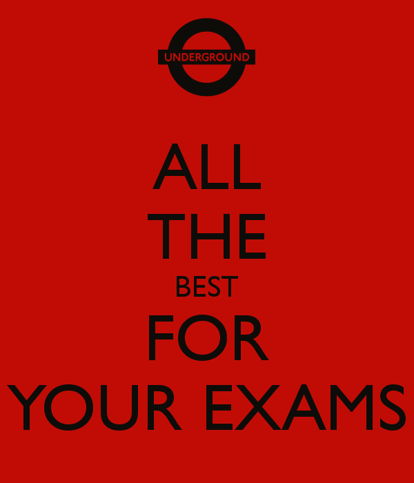 All the Best | JNTU SULTANPUR ECE