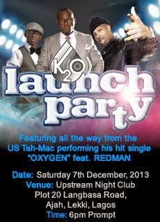 K20 Launch Party