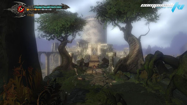 Garshasp the Temple Of the Dragon PC Full 2012