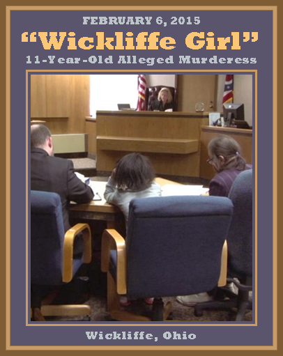 wickliffe women Wickliffe, ohio- a wickliffe woman was arrested after police say she used facebook to run a ticket scam wickliffe police said 31-year-old vanessa m pistininzi sold the same pair of tickets to three different people.