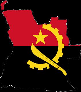 Angola: O PAÍS DO ENTENDIMENTO