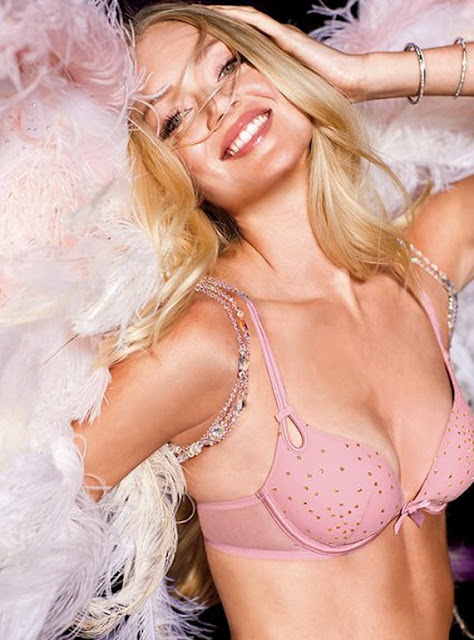 Victoria's Secret Gorgeous Bras