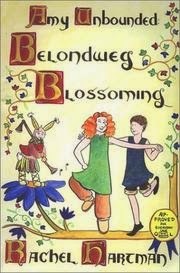 Cover art for Amy Unbounded, featuring two pale-skinned kids performing a formal dance along a tree branch. A bagpipe-playing rabbit looks on.
