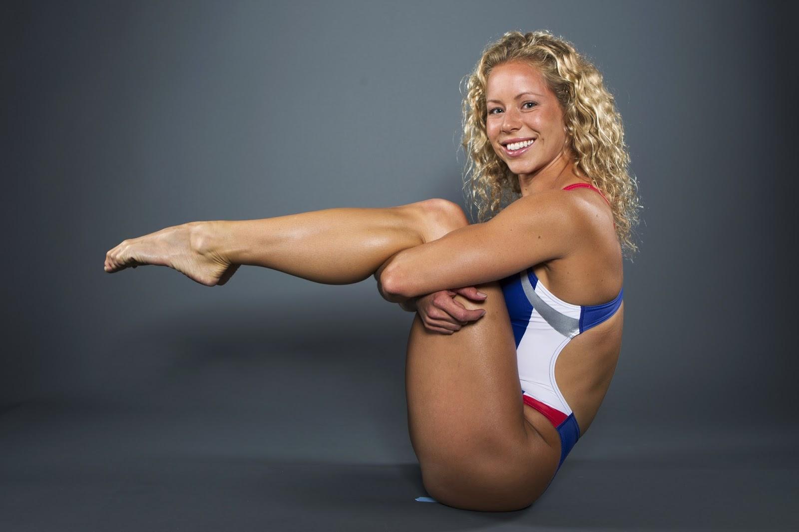 Ххх спортсменки ххх, Порно со спортсменками, секс с голыми гимнастками 3 фотография