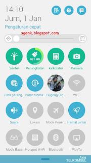 cara menghemat baterai android tanpa aplikasi download