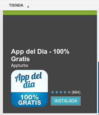 Aplicaciones de pago gratis en Android (legal), la app de la semana, android,