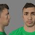 FIFA 15 Fernando Muslera Face Pack