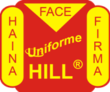 Uniforme Hill