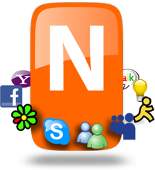 Download Nimbuzz Terbaru 2013 For PC dan HP