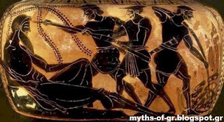 Cyclops,greek mythology,