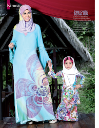 MAGAZINE ANIQAH - AUGUST 2011