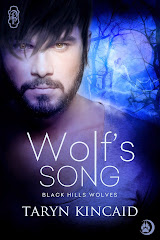 WOLF'S SONG is here!