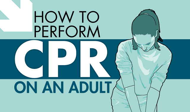 Image: How to Perform CPR on an Adult