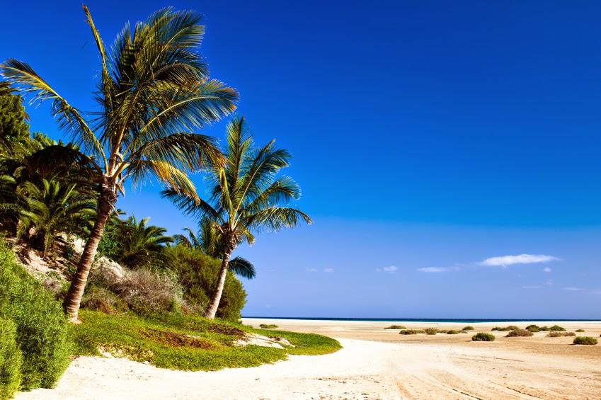 Nareszcie wypoczynek - Wyspy Kanaryjskie :)