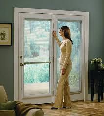 Door Window Blinds
