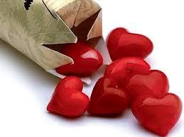 Sebarkan cinta