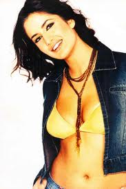 Katrina Kaif in bikini hot images 1