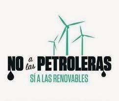 No a las Petroleras