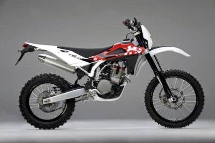 Husqvarna TC450 New Dirt Bikes