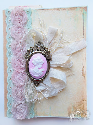 Journal created by Tonya Gibbs http://www.psychomomscrapbooks.blogspot.com