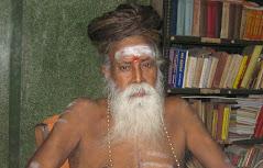 Guru Maha Sannidhanam