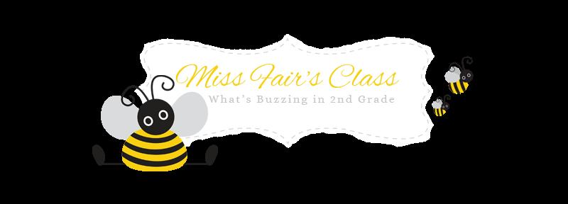 Miss Fair's Class