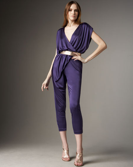 Useful Tips When Shopping The Perfect Evening Jumpsuits ~ Fashion And Lifestyles