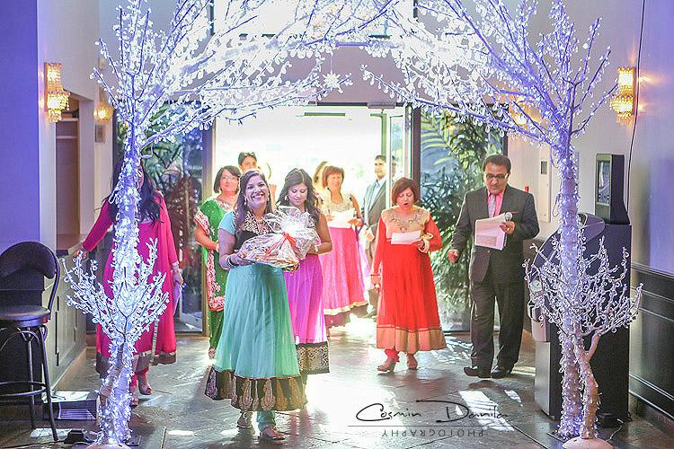 Edmonton Ismaili Wedding Photography Canada Muslim Marriage Rituals Puro Ceremony Pictures
