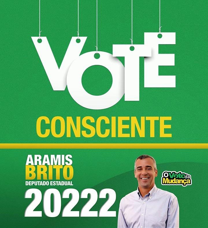Aramis Brito - 20222