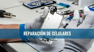Curso Reparación de Celulares