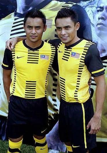 Mohd Zaquan Adha Abdul Radzak ATIQ AZMIRS COLUMN Malaysian Double Trouble Aidil Zafuan Zaquan