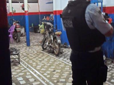 Mecânico é executado á bala em Limoeiro do Norte