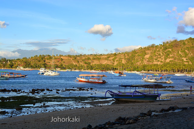 Lombok-Indonesia-Air-Asia