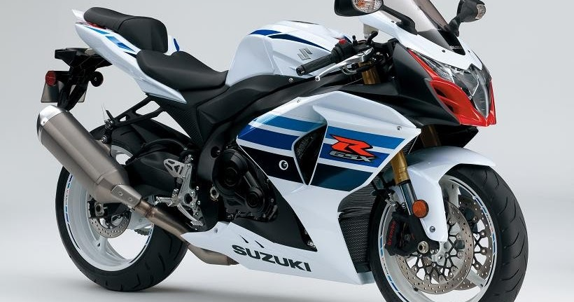 The Commemorative Edition   2013 Suzuki Gsx