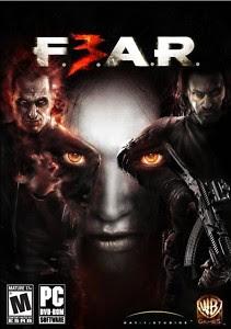 F.E.A.R. 3-STEAMCLONE-P2P
