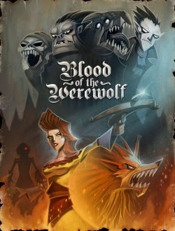 Blood of the Werewolf – PS3