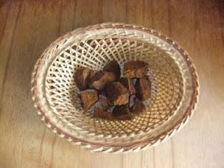 medicinal siberian chaga mushroom recipe 06