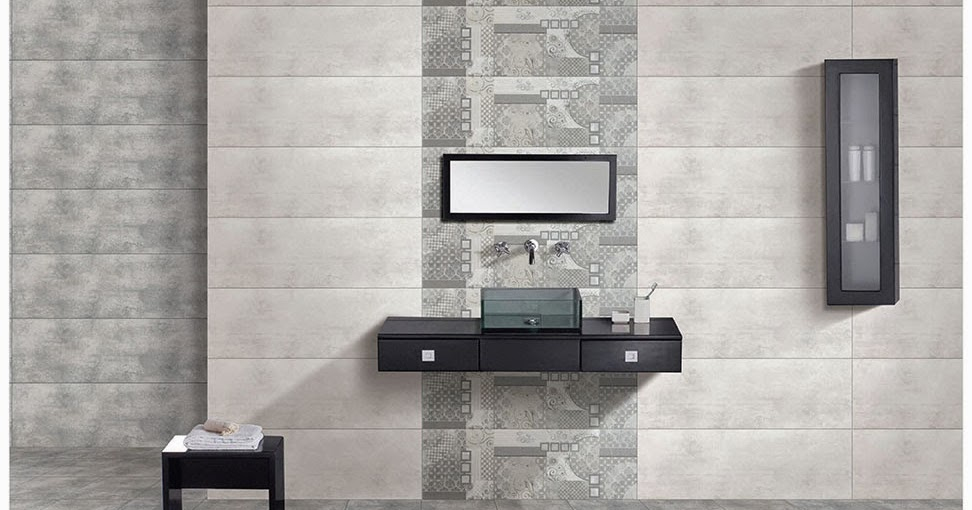 Add international flavour to your decor with the new for International decor tiles