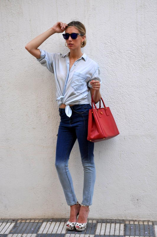 Mid rise Jeans-140-mercedesmaya