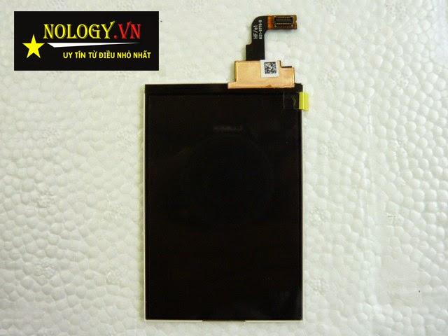 Thay màn hình LCD iPhone 3G/3GS