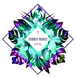 SUMMER MARKET STYLISTA '15