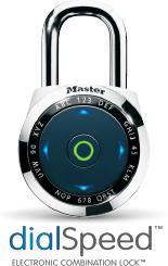 master lock vault how to open