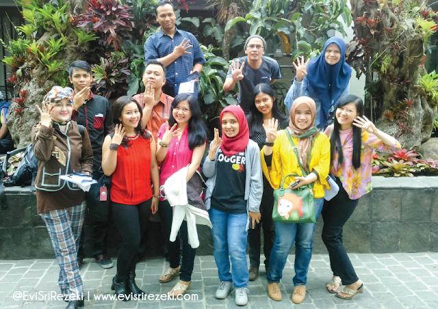Petualangan Test Drive 4G LTE Advanced Smartfren di Bandung