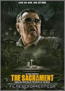 The Sacrament Torrent Dual Audio