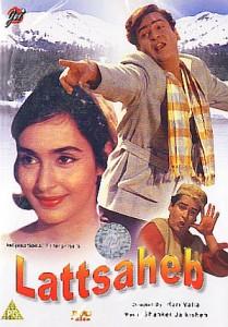 Laat Saheb (1967)