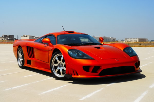 Passion for luxury top 10 fastest cars in 2013